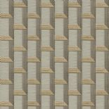 Wallstitch Wallpaper DE120073 By Design id For Colemans